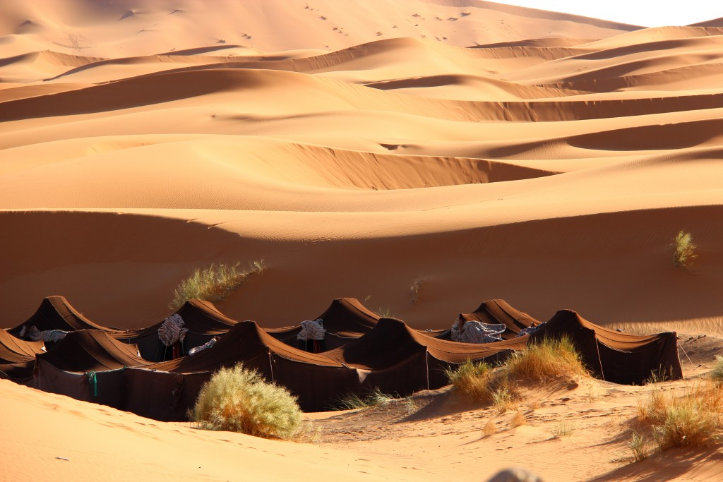 Pourquoi choisir le Maroc pour passer un séjour d'aventure ?