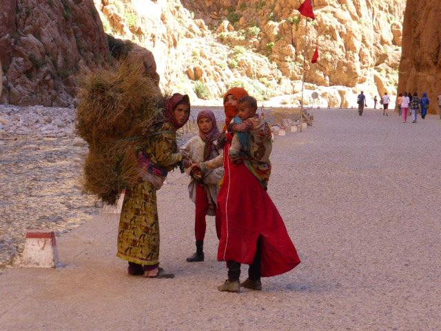 Aventure au Maroc : Shukraan